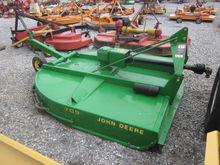 John Deere 7' 3pt rotary mower
