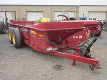 Used Holland 185 spr