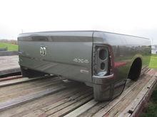 Dodge 8' pickup truck bed
