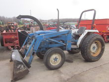 Used Ford 1920 4x4 l