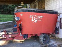 Roto Mix VXT-235 mixer