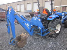 New Holland 1530 4x4 TLB