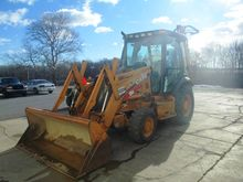 Used Case 580SM TLB
