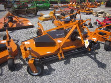 "Woods 90"" 3pt mower RD990"