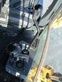 John Deere Backhoe 310K 4x4