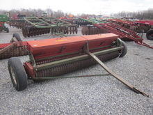 Brillion 10' seeder