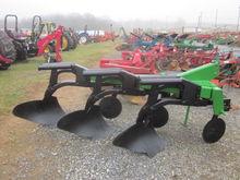 John Deere 3x16 3pt 1600 plow