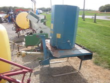 Kidd 3pt bale shredder