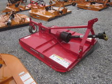 Hardee 5' 3pt mower