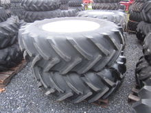 New Holland 18.4x34 rims & tire