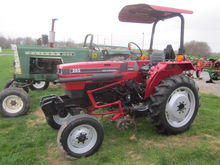 Used Case IH 265 wit