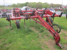 Case IH 12T pull chisel