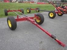 Stoltzfus 8T wagon gear