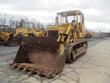 CAT 955K Crawler Loader