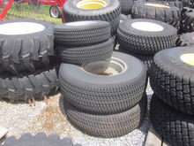 turf tires on rims