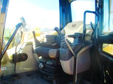 Used Cat 307C Excava