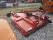 Rhino 7' 3pt rotary mower