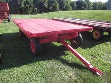 Used Holland 7x14 fl
