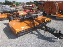 Woods 8' pull mower DS8.30
