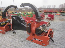 Champion CX551 wood chipper