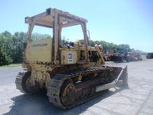 CAT D5B Crawler Dozer