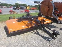 Woods 10' mower DS10.40