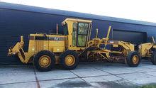 Caterpillar Motorgrader 140H