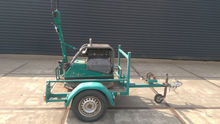 Wacker DPU 4045 Diesel Vibrator
