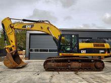 Caterpillar 336 DL Track Excava