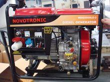 Used Novotronic Dies