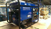 Lifan welding generator AXQ1-19