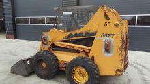 Case 85XT skid steer loader