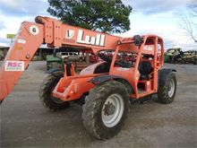 Used 2006 LULL 644E-