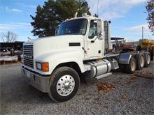 Used 2007 MACK CHN61