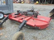 Used 2014 BUSH HOG 3