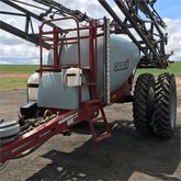 Used 2009 CASE IH SR