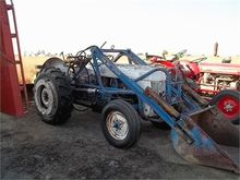 Used FORD 8N in Airw