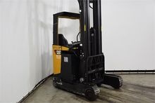 Used 2007 Atlet Cate