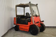 2008 Carer R50NS-CF 7590
