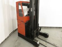 Used 2005 Atlet BT R