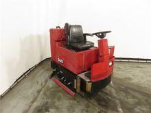 2008 Factory Cat 350 9821