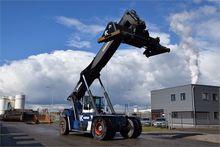 2005 Kalmar DRF450-60C5X 3403