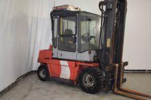 2001 Kalmar DCD55-6 3303