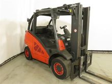 Used 2006 Linde H45D