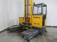 1999 Hubtex VQ30SO 9913