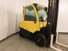 2010 Hyster H4.0FT/6 3094