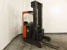 Used 2001 Atlet Rocl