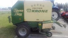 2013 Krone Round Pack 1250 MC