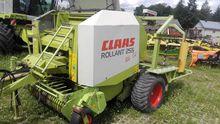 2005 CLAAS Rollant 255 Uniwrap