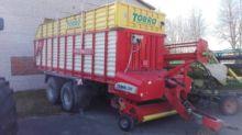 2005 Pöttinger Torro 5700